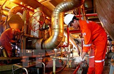 Xây dựng nhiều kịch bản giá dầu thô để điều hành ngân sách