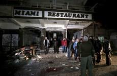 Hai kẻ đánh bom liều chết người Malaysia sát hại hơn 30 người