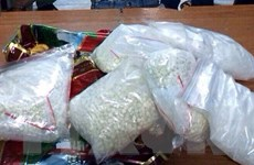 Tử hình hai đối tượng trong đường dây buôn bán ma túy liên tỉnh