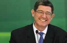 Cựu Bộ trưởng kinh tế Brazil làm giám đốc tổ chức thành viên WB