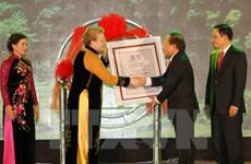 Việt Nam tiếp tục phát huy vai trò tích cực, chủ động tại UNESCO