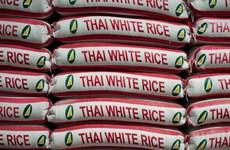 Thái Lan muốn bán hết 13 triệu tấn gạo dự trữ vào năm 2017