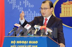 Việt Nam đề nghị ICAO sửa lại bản đồ hàng không về FIR Tam Á
