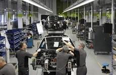 Đức xem xét cung cấp bảo hiểm tín dụng xuất khẩu sang Iran