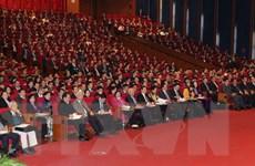 Đại hội XII: Đề xuất nhiều giải pháp xây dựng và bảo vệ đất nước