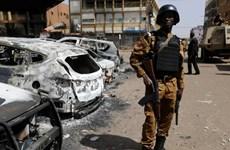 Burkina Faso thông báo bãi bỏ giới nghiêm trên toàn lãnh thổ