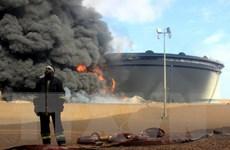 AU chỉ định nhóm tiếp xúc giải quyết cuộc xung đột ở Libya