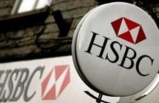 """HSBC """"đóng băng"""" tuyển dụng và không tăng lương trên toàn cầu"""