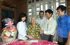 Phong tặng và truy tặng danh hiệu cho 139 Mẹ Việt Nam Anh hùng