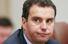 Tổng thống Ukraine đề nghị Bộ trưởng kinh tế rút đơn từ chức