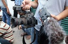 IFJ: Gần 2.300 nhà báo đã thiệt mạng trong vòng 25 năm qua