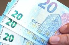 Liên minh châu Âu hạ dự báo tốc độ tăng trưởng của Eurozone