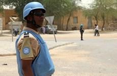 Căn cứ LHQ tại Mali bị tấn công, hơn 30 người thương vong