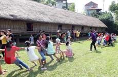 Khám phá văn hóa Tây Nguyên tại Bảo tàng Dân tộc học Việt Nam
