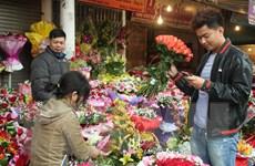 Các tỉnh khu vực Đông Bắc Bộ trở lạnh trong ngày lễ Valentine