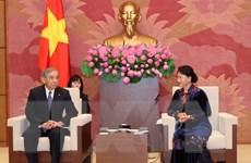 Tăng cường hợp tác giữa các địa phương Việt Nam và Nhật Bản