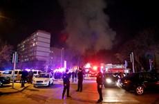Thổ Nhĩ Kỳ: Thủ phạm trong vụ đánh bom Ankara là người Syria