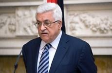 Tổng thống Palestine tới Hàn Quốc nhằm tăng quan hệ song phương