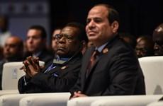 Các nước châu Phi tìm cách đẩy mạnh hội nhập kinh tế châu lục