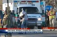 Mỹ: Ít nhất 20 người thương vong trong vụ xả súng tại Kansas