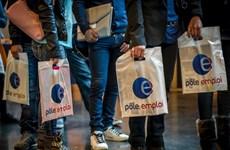 Quỹ bảo hiểm thất nghiệp của Pháp thâm hụt gần 5 tỷ USD năm 2015