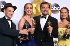 Leonardo DiCaprio và hành trình giành tượng vàng Oscar đầu tiên