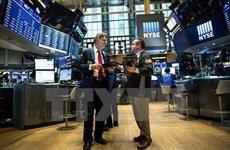 Thị trường chứng khoán Mỹ khởi sắc sau báo cáo việc làm tháng Hai