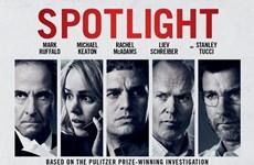 """Tòa thánh Vatican ca ngợi phim vừa đoạt giải Oscar """"Spotlight"""""""