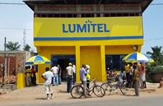 Viettel trở thành nhà mạng đầu tiên cung cấp dịch vụ 4G tại Burundi