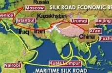 """Singapore ủng hộ tích cực sáng kiến """"Một vành đai, một con đường"""""""