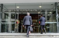 New Zealand cắt giảm lãi suất cơ bản xuống mức thấp kỷ lục