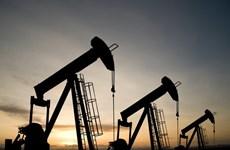 Giá dầu thế giới tăng mạnh sau báo cáo của Bộ Năng lượng Mỹ