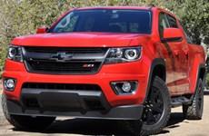 Nhiều mẫu xe Chevrolet mới sẽ bị thu hồi vì vấn đề túi khí