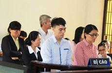Xét xử nguyên cán bộ Điện lực Biên Hòa tham ô hàng tỷ đồng
