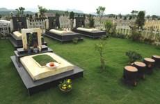 Hà Nội: Nhà tang lễ quốc gia sẽ được đặt tại huyện Hoài Đức