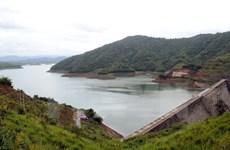 Chỉ còn 38 hồ chứa có thể điều tiết nước phát điện trong mùa khô