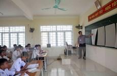 Hà Nội yêu cầu giải quyết vụ xét tuyển viên chức ngành giáo dục