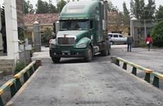 Xử lý nghiêm tiêu cực tại trạm cân xe và hành vi đi ngược chiều