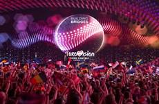 """Phiên bản cuộc thi âm nhạc """"Eurovision"""" sẽ có mặt ở châu Á"""