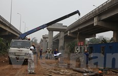 Vinaconex: Chắc chắn không vỡ đường ống sông Đà giai đoạn 2