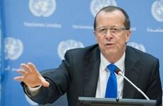 Đặc phái viên Liên hợp quốc về Libya bị cấm tới thủ đô Tripol