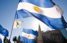 Argetina hy vọng sớm kết thúc vụ kiện năm 2012 với các chủ nợ