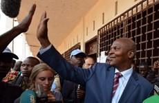 Tân Tổng thống Cộng hòa Trung Phi chính thức tuyên thệ nhậm chức