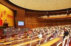 Quốc hội thông qua Luật báo chí sửa đổi: Nhiều điểm mới về cấp thẻ