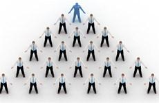 Sẽ công bố kết quả thanh tra 7 công ty đa cấp trong tháng Năm