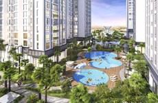 Vingroup đạt 3 giải nhất tại Giải thưởng bất động sản châu Á-TBD
