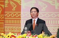 Chính thức bàn giao nhiệm vụ Bộ trưởng ngành công thương