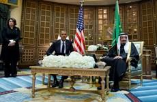 Căng thẳng trước thềm chuyến thăm Saudi Arabia của Tổng thống Mỹ