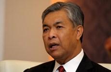 ASEAN cần đoàn kết để đối phó thách thức an ninh ở Biển Đông