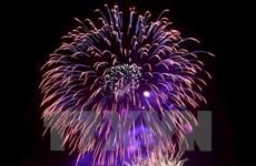 Thành phố Hồ Chí Minh sẽ bắn pháo hoa tại 4 điểm vào dịp 30/4